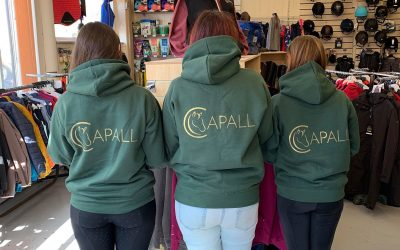 Capall autumn winter collection